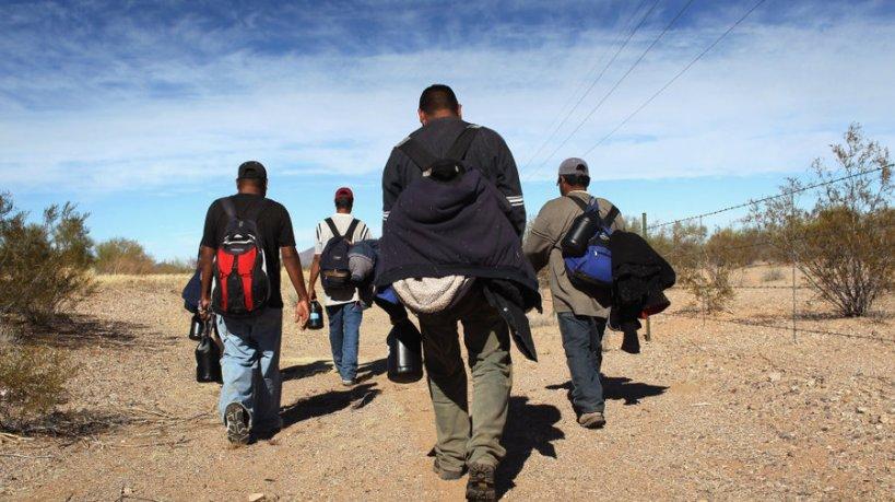 border-crossing
