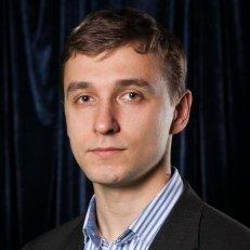 Ivan Pentchoukov